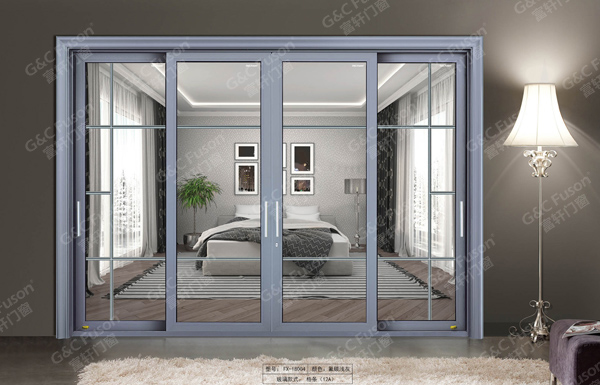铝合金门窗价格哪种型材贵