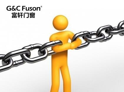 中国门窗企业如何在全屋定制市场下占据有利地位