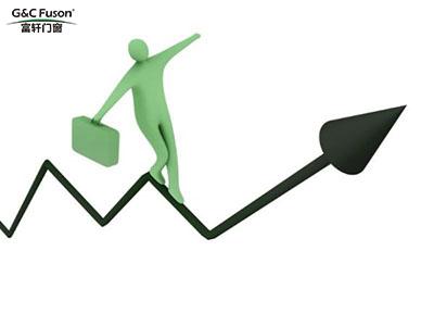 门窗10大品牌企业要获得持续发展需改变习惯