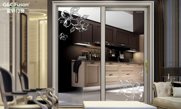 如何提升铝合金门窗的节能问题
