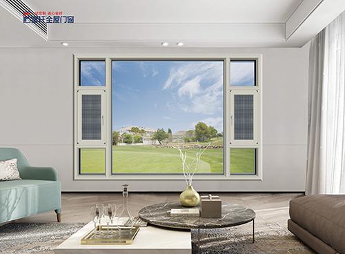 全屋门窗的隔音玻璃