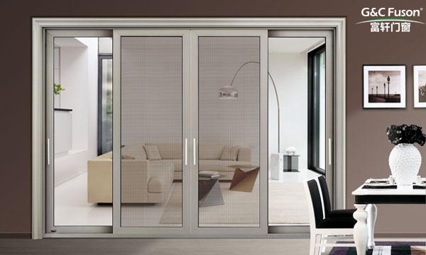 玻璃钢门窗是什么有何优点