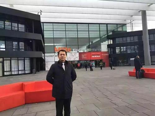 hg0088新2皇冠备用网址之行|2016德国纽伦堡国际门窗展览会