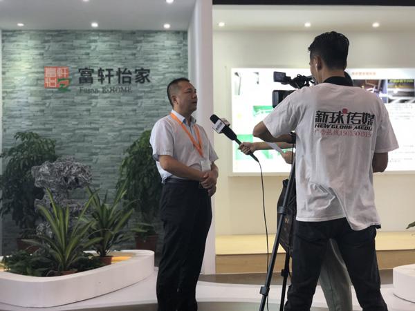 2018年第20届中国(广州)建博会圆满收官,hg0088新2皇冠备用网址门窗亮点逐个数