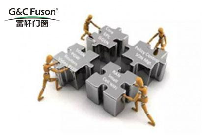 平开窗十大品牌企业的设计要以消费者为主