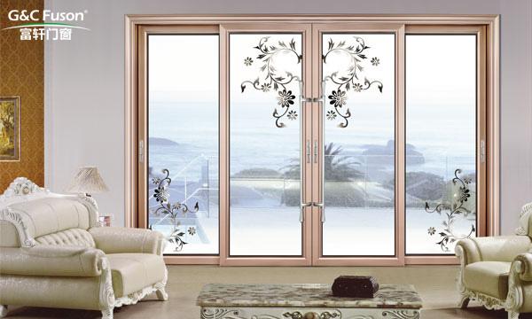 玻璃门窗的清洁保养小技巧