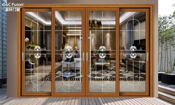 中国门窗品牌排行 2018哪个门窗好