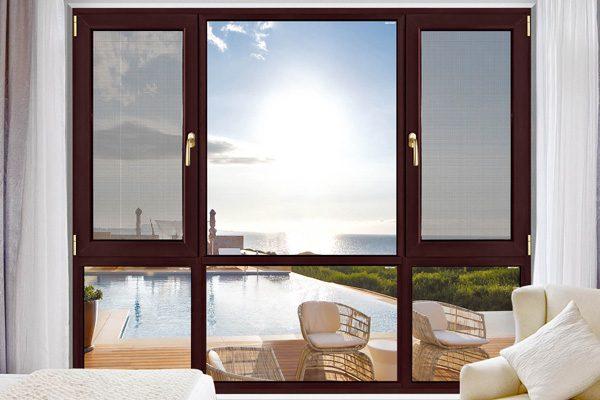 铝合金门窗是否真的是越贵质量就越好吗?-富轩门窗
